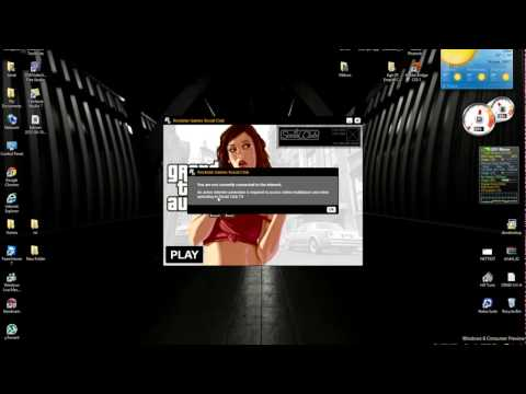 RockstarGames Social Club Account problem can't login (GTA IV)  HD