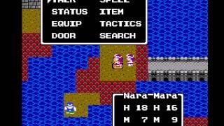 Dragon Warrior IV - Dragon Warrior IV (NES / Nintendo) - Vizzed.com GamePlay Chapter 4 - User video
