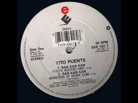 Tito Puente - Ran Kan Kan (Tito's Booted Mix) (1992)