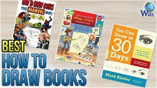 10 Best How to Draw Books 2018