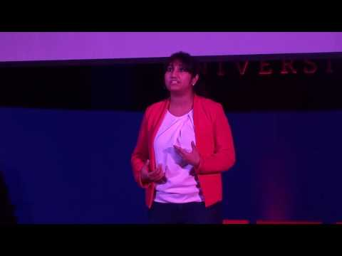 Vipassana, Happiness, and the Art of Living | Divya Rathi | TEDxBentleyU