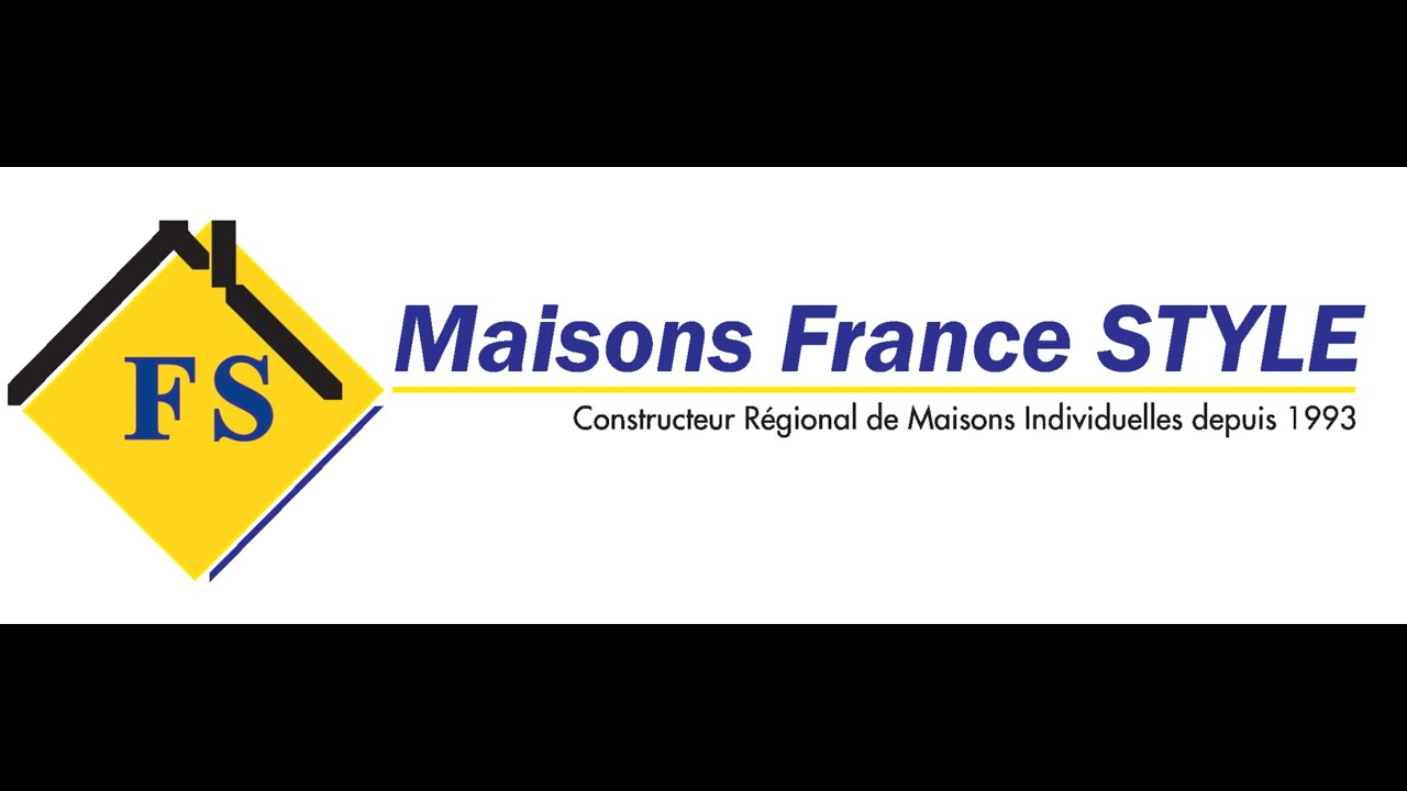 Maisons france style for Maison france