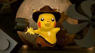 LEGO POKEMON Pikachu ADVENTURE