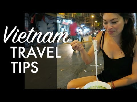 ULTIMATE VIETNAM BACKPACKING TIPS