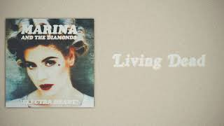Marina and The Diamonds - Living Dead (Slow Version)