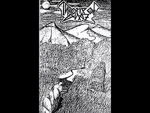 Throne of Ahaz  At the Mountains of Northern Storms 1992
