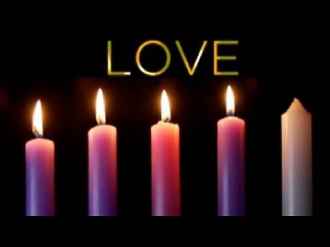 4th Sunday of Advent - St Mary Magdalen