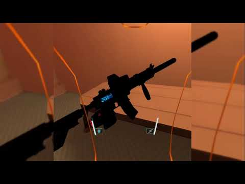 Espire 1 Unlock All Weapons in Mission 1.3 (No Cheats)  
