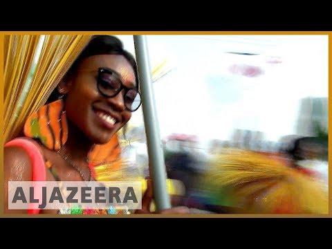 🇳🇬Nigeria's Calabar Carnival defies financial woes | Al Jazeera English