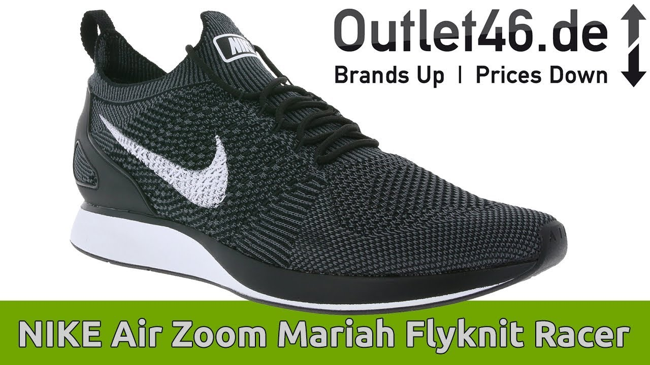 new product 721a5 3ed1d ... germany nike air zoom flyknit racer l bestes material l review l on  feet l haul