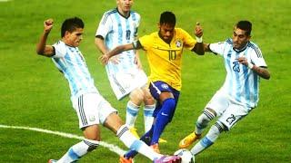 vuclip Neymar Jr ● Destroying Argentina   HD