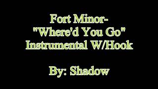 Fort Minor- Where