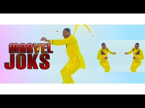 Marvel Joks - No One like my God (Official Video)