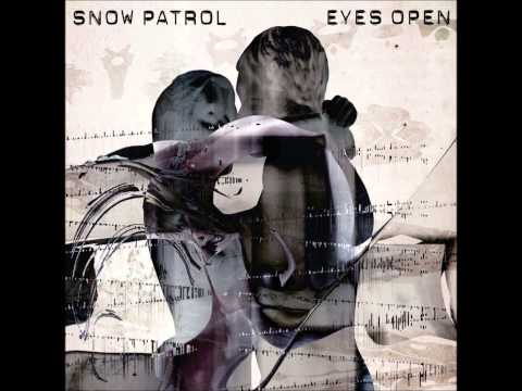 Snow Patrol - Open Your Eyes [Cover By Bastien]