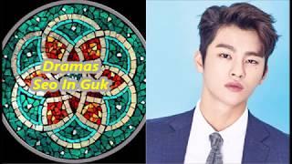 Seo In Guk - Dramas