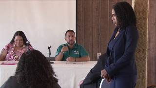 The Create Equal Access For All Conference Presents: Andy Martinez, Shurene Premo and Eric Gonzalez