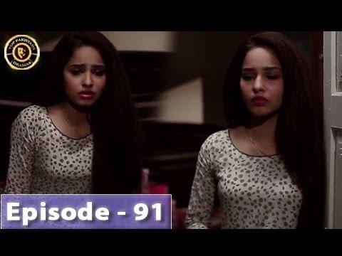 Bubbly Kya Chahti Hai Episode 91 - Top Pakistani Drama