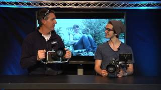 "BlackMagic Cinema Camera vs Red Scarlet ""The Essentials"" Fight Club Part 2"