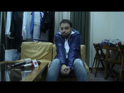 """Florin Salam Pe Cocaina Despre Manele - """"Eu Nu-S Manelist"""" - original"""