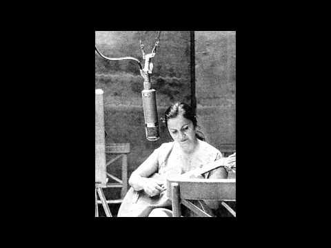 Entrevista a Violeta Parra en Radio Universidad de Concepción (1960)