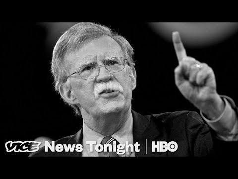 What John Bolton