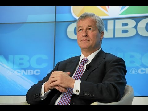 The London Whale: JPMorgan Chase Trading Loss - Jamie Dimon