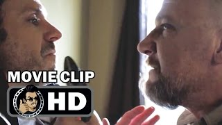 CUT TO THE CHASE Movie Clip - Travis Confronts Max (2017) Thriller Drama HD