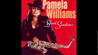 Pamela Williams - Fly Away With Me