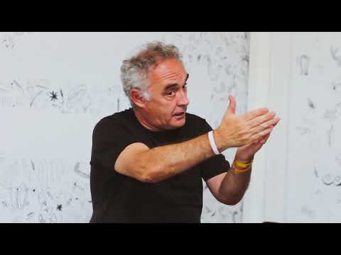 estado Actual con Ferran Adrià (1)