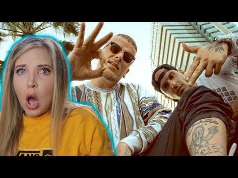 Bonez MC & Raf Camora - Beste Leben   REACTION