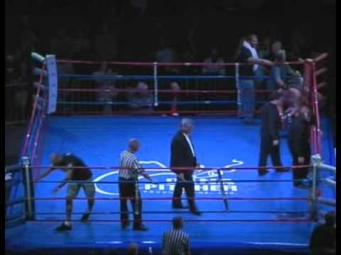 "(3 of 3) MMA Mark ""Big Daddy Beeker"" George vs. Mehdi Hassan 06/12/2009"