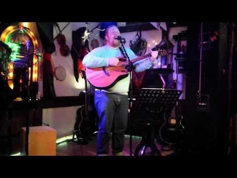 Marc Dahmen - Himbeereis zum Frühstück Cover Zugabe Live in Bottrop Heintze 22 10 2015