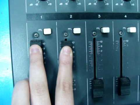 Videotutoriales Radio Ritmo (3): Teléfono a mesa