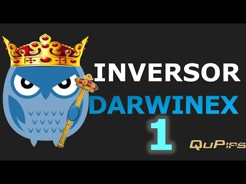 "1 - ¿Que Es Darwinex? ""Inversor En Darwinex"""