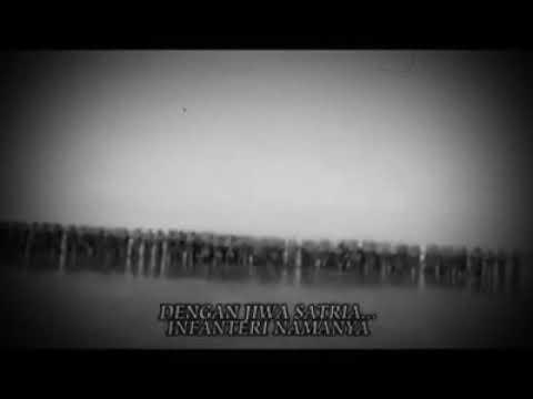 TNI AD - NKRI Harga Mati (video + lirik) pembela NKRI sesungguhnya