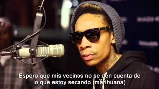 Paperbond - Wiz Khalifa (Subtitulado en español)