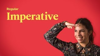 Lee Esto: The Imperative Tense In Spanish | Spanish In 60 Seconds
