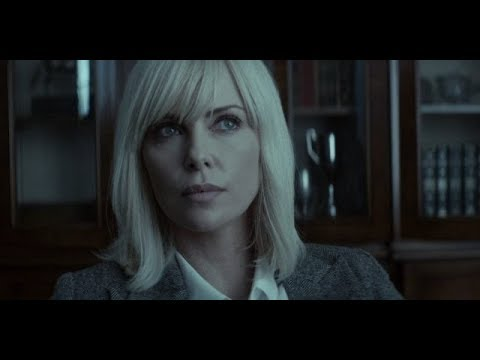 TULLY - Full online Officiel HD (2018) Charlize Theron Comedy