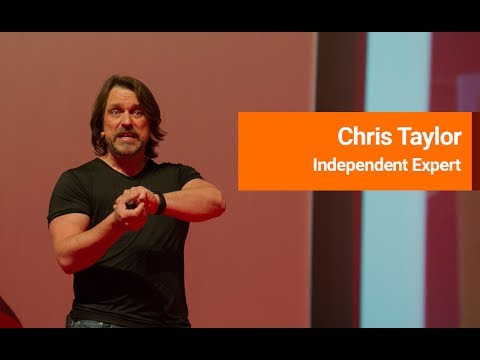 Chris Taylor, Independent Expert - Total Annihilation – 20 years later
