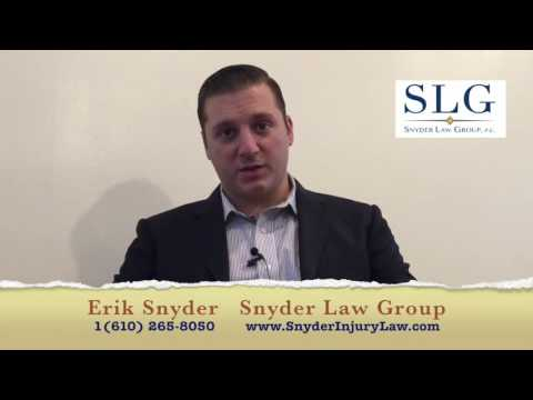 Injured While Working | Trial Lawyers | King Of Prussia | Workers Compensation Claim