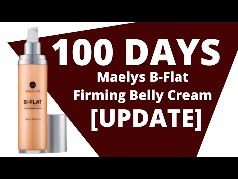 Maelys Cosmetics B Flat Firming Belly Cream Don T Do This Do