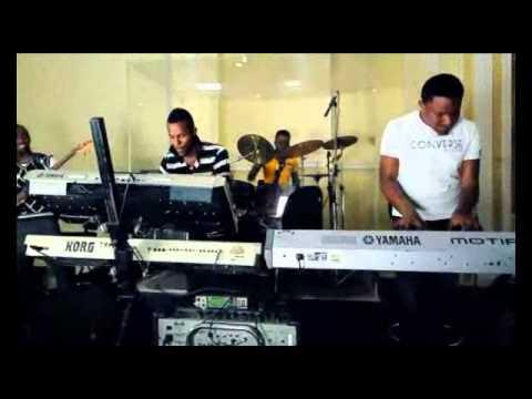 Tim Godfrey - Igbo Medley (LIVE)