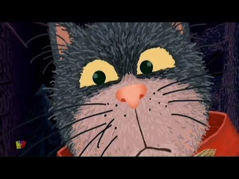EL Gallito y La Gatita   Historias para niños   Cuentos morales para niños   The Cat and The Foxиз YouTube · Длительность: 1 час1 с