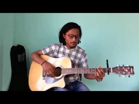 Ekai Najar Ma Maya Basyo Hai- Cover by Subodh Shrestha - YouTube