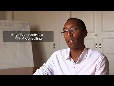Supporting an Enabling Environment for Cooperatives in Madagascar - A Legal Framework