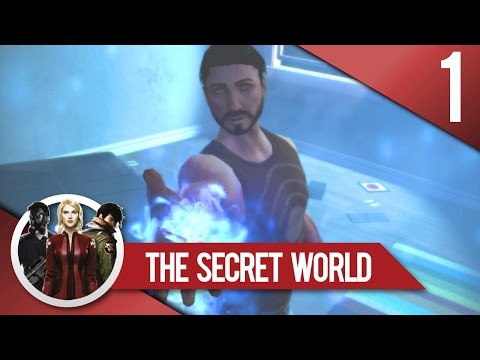 DRAGON, TEMPLAR, OR ILLUMINATI! – The Secret World Let's Play 1