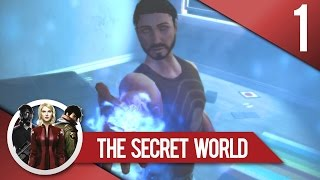 DRAGON, TEMPLAR, OR ILLUMINATI! - The Secret World Let