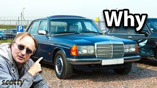 Why German Mercedes are Better than American Mercedes Cars