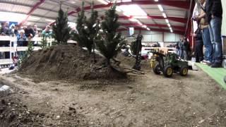 Les camions rc du sud AMF 2015