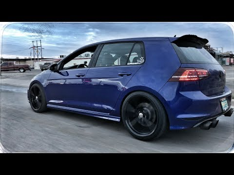 Bro, What's all done to that thing?   60,000 mile update   MK7 Golf R